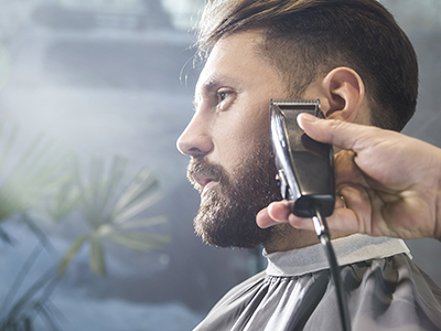 Gent Hairdresser Banstead